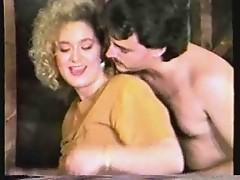 Sexy big tits close up fucking