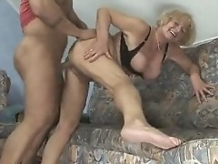 blond granny suck and fuck