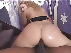 Mia Bangg PAWG Interracial