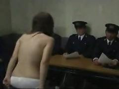 strip search asian