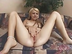 Big Dick For A Naughty Lexi Belle