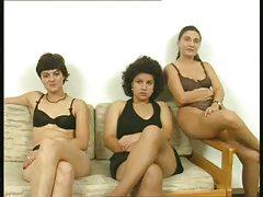 Xana, Carina e Filipa - Portuguese Casting.