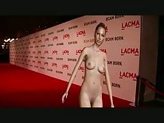 Angelina Jolie Nude Mod 2