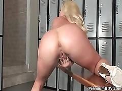 Bree Olson naughty play