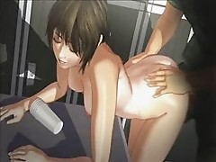 3D Hentai Sex