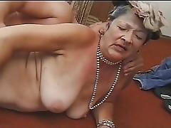 Granny Ellen Zark