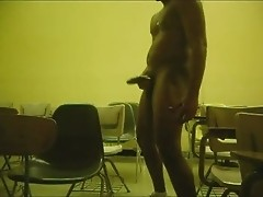 Public Classroom Jerk