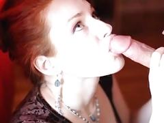 Redhead Job