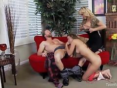 TeenFidelity Melanie Rios