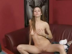 Eufrat and Sylvia Saint rubbing of hot body