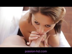 Passion-HD Housewife Alison Star Sexual Duties