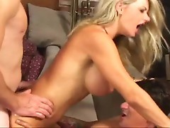 Cum longing Vicky vette acquires sprayed with fantastic jizz she really enjoyed