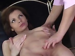 Shenythia and Gertie live lesbo aged actionion