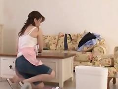 Erena Tachibana Sweet mature posing