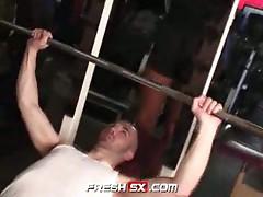 Marco di lucca & jason torres gay fucking