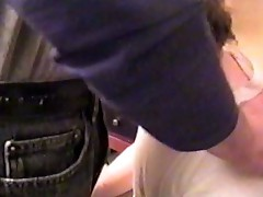 Hot gay dudes sucking and pinching nipples