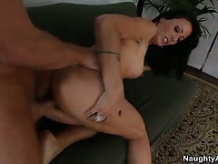 Zoey holloway loves being irritated for some cock fucking