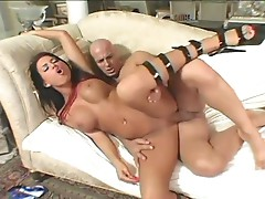 Eva angelina getting punk ass fucked