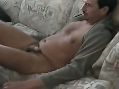 Nasty israel daddy and son enjoying hardcore gay fun