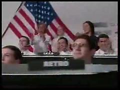 Astronauts fucking in full length movie