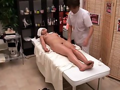 Shibuya Massage Parlor Spycam