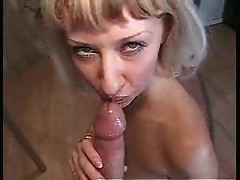 Anal creampies and facials for her