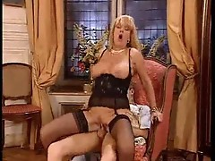 Stunning babes in this European full movie
