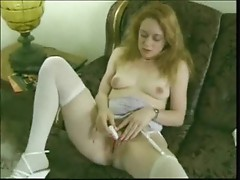 Big cock fucks her tight butthole hard