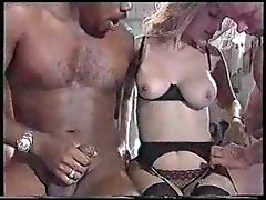 German porn with deepthroat fun
