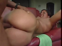Curvy Brazilian with big ass wants dick