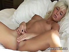 Megan is realy hot blonde chick
