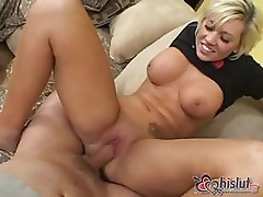 Tiffany Price has a nice body and knows how to suck a good dick