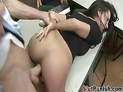Hot Teacher Rough Fuck