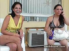 Pornographers buying women