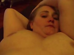 Young blonde suck ana salope rouen