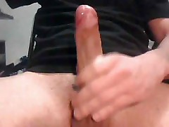 Huge load double cumshot