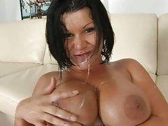 Angelina Castro is a sexy babe that will fulfill your deepest fantasies