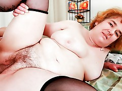 I wAnna cum inside your grandma #06