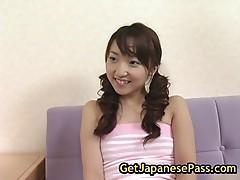 Reina fujisaka riding dick