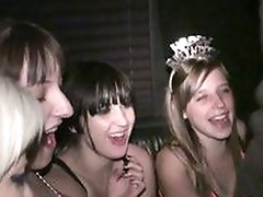 Tabithas party bus birthday receives wild and crazy!