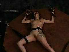 Servitude titllation
