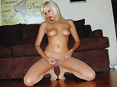Jodie Star jerkoff instruction