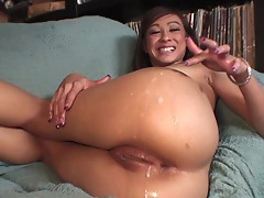 tight pussy gets rammed