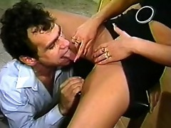 Steamy hot Samantha rock hard acquires her sweet pussy licked with all Pleasure