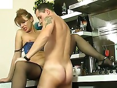 Bridget and Connor furious mature video