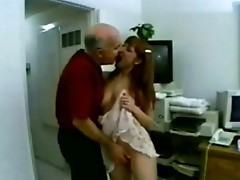 Chandler Wants Mature Cock In Her Pussy.