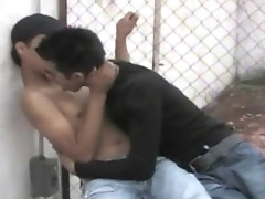 gay latinos fucking and sucking gay video