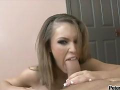 Lustful sweetheart Jenna Presley is feasting on a Meaty knob like a sauSage