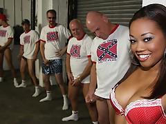 Melody Nakai sexy babe