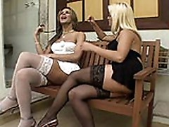 Grazi tranny and pussylady